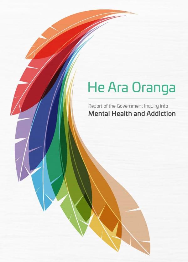 He Ara Oranga Report