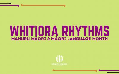 Whitiora Rhythms